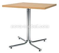 Стол KARINA - столешница ДСП квадратная, фото 1