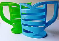 Чашка-держатель для пакетов молока ., фото 1
