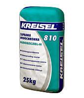 Kreisel DICHTUNGSSCHLÄMME 810 Гидроизоляционная смесь, 25 кг