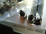 YSD5019 для Pioneer cdj350, cdj850, cdj900nexus, ddj-t1, фото 7