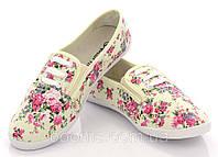 Женская спортивная обувь, кеды, цветные