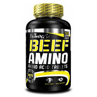 Beef Amino BioTech 120 tab