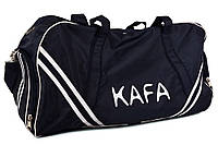 Спортивная сумка Баул синяя