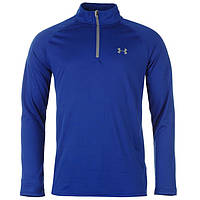 Реглан Under Armour Tech Quarter Zip Long Sleeve Top Mens