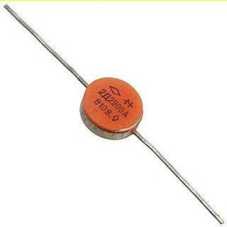 КД2999В мощный кремниевый выпрямительный диод  Шоттки (20A 50V) kd23