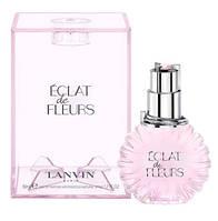 Lanvin ECLAT de Fleurs EDP 50 ml Парфюмированная вода (оригинал подлинник  Франция)
