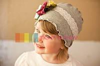 Детские шапочки Top Baby Код 1501-11