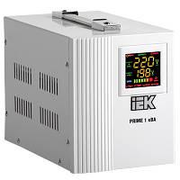 Стабилизатор напряжения IEK Extensive 5 кВА переносной