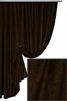 Ткань  Шинил плюшевий №3021 С