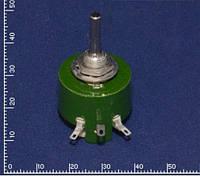 Резистор ППБ-3А 2,2 кОм±5% переменный, проволочный, регулировочный