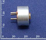 СП5-16ВГ 0,125 Вт 3.3 кОм±10% Резистор змінний, дротовий, підлаштування циліндричний, фото 2