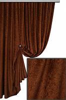 Ткань  Шинил плюшевий №3025 С