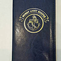 Папка-Счет для кафе и ресторанов (счетницы) кожзам, фото 1