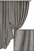 Ткань  Шинил плюшевий №3040 С