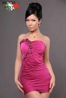 Короткие женские платья, сарафаны (мини)