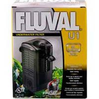 Внутренний Фильтр FLUVAL U3, до 150 литров.Hagen