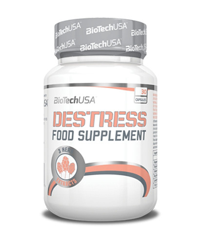 Destress BioTech 30 caps