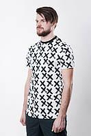 Футболка FF Cross, украинский бренд одежды M