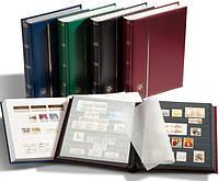 Альбомы для марок (кляссеры)