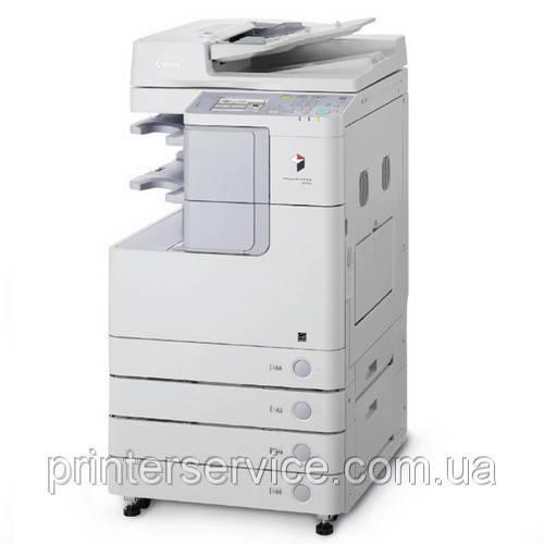 МФУ Canon imageRUNNER 2535i, принтер, сканер, копир
