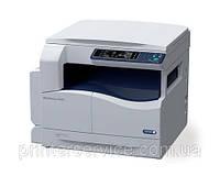 Черно-белое МФУ Xerox WorkCentre 5019 принтер, сканер, копир, формата А3, фото 1