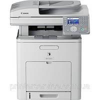МФУ Canon C1028i, цветной принтер-сканер-копир, факс (опция) формата А4, фото 1