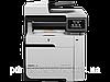 HP LaserJet Pro 400 MFP M475dw, лазерное цветное МФУ 4в1 с Wi-Fi