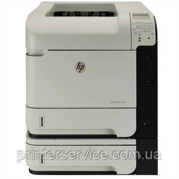 Принтер А4 HP LaserJet M602x