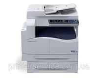 Черно-белое МФУ Xerox WorkCentre 5021D принтер, сканер, копир, формата А3, фото 1