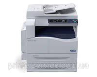 МФУ Xerox WorkCentre 5021D принтер, сканер, копир, формата А3, ч/б