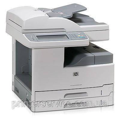Черно-белое МФУ HP LJ M5025, принтер-сканер-копир формата А3