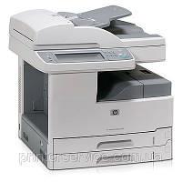 Черно-белое МФУ HP LJ M5025, принтер-сканер-копир формата А3, фото 1