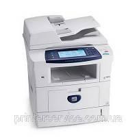 МФУ Xerox Phaser 3635MFP/S, ч/б принтер, сканер, копир А4