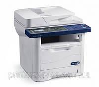 МФУ Xerox WorkCentre 3315DN, МФУ 4в1 А4, ч/б, сетевой, 31 стр/мин, ADF, Duplex, фото 1