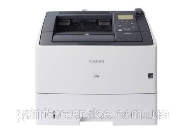 Canon i-SENSYS LBP6780x черно-белый принтер формата А4