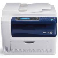 Xerox WorkCentre 6015N, цветное лазерное МФУ 4в1 формата А4, фото 1