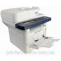 МФУ Xerox WorkCentre 3325DNI, МФУ 4в1 А4, ч/б, 35 стр/мин, сетевой, Wi-Fi, ADF, Duplex