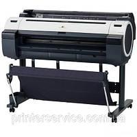 "Плоттер Canon imagePROGRAF iPF770, широкоформатный принтер, Canon, А0 36"" + подарок!"