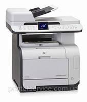 HP LJ CM2320nf, цветной принтер-сканер-копир-факс, фото 1