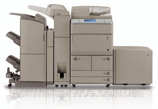 МФУ Canon iRA6055i интеллектуальный принтер-сканер-копир формата А3
