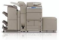 МФУ Canon iRA6055i интеллектуальный принтер-сканер-копир формата А3, фото 1