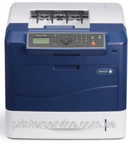 Xerox Phaser 4600N, лазерный принтер А4