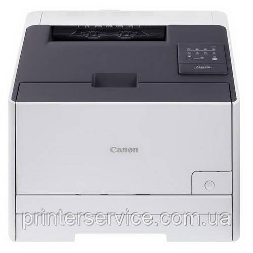 Canon i-SENSYS LBP7100Cn цветной принтер формата А4