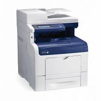 Xerox WorkCentre 6605DN лазерное цветное МФУ 4в1, фото 1