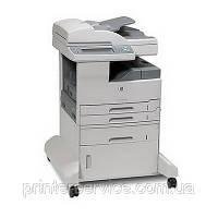 Черно-белое МФУ HP LJ M5035, принтер-сканер-копир формата А3, фото 1