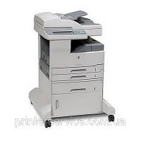 МФУ HP LJ M5035, принтер-сканер-копир формата А3