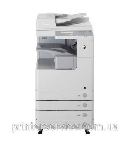 Черно-белое лазерное МФУ Canon imageRUNNER 2535, принтер, сканер, копир