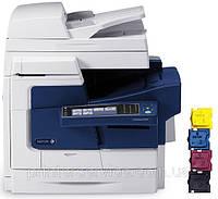 Xerox ColorQube 8900 твёрдочернильное цветное МФУ А4, фото 1