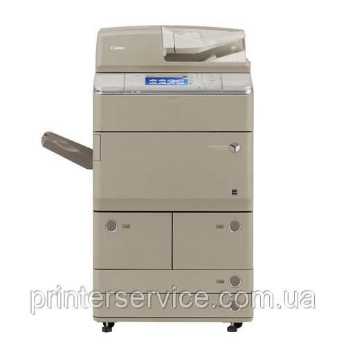 МФУ Canon iRA6255i интеллектуальный принтер-сканер-копир формата А3