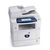 Xerox Phaser 3635MFP/X, ч/б МФУ 4в1: принтер, сканер, копир, факс формата А4, фото 1